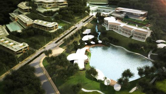 Villa Medica, Phuket