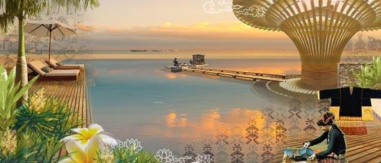 Club Med Resort
