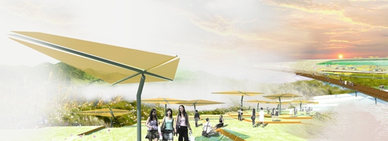Taichung Gateway Competition