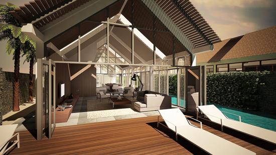 Samui Twin Villa