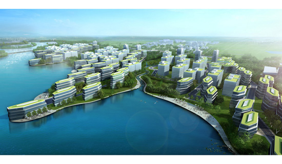 Changle High Tech Park