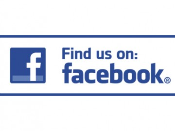 find us on facebook image