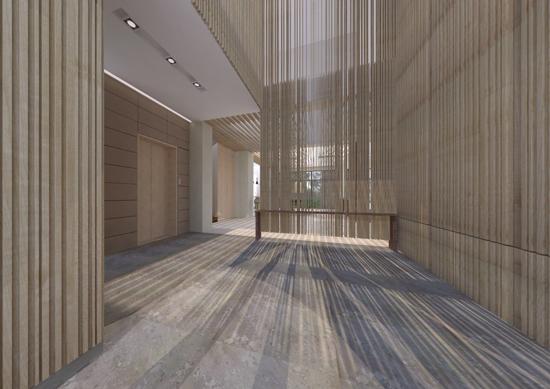Hsinchu Luxury Showflats