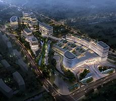 Taihu Lake International Hospital