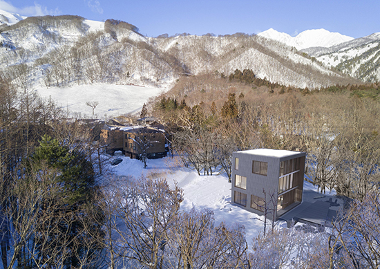 Hakuba Private House