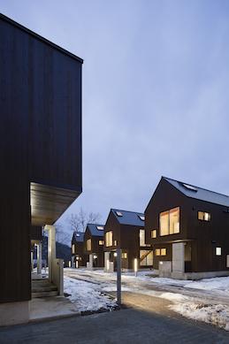Gakuto Villas 岳都滑雪别墅酒店