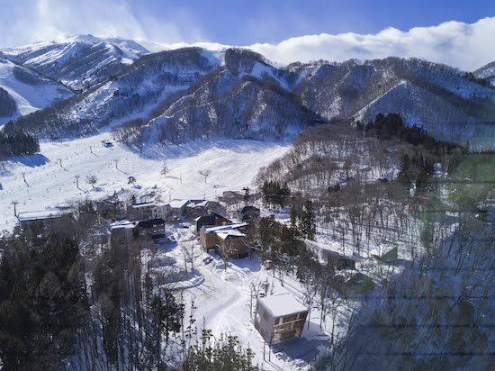Koharu Resort and Residence 小春酒店