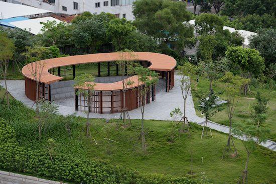 Liming University Campus 黎明大学