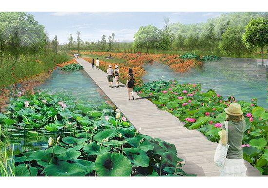 Luzhou Eco Farm 泸州生态农庄