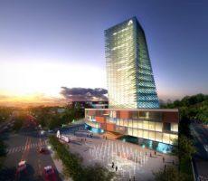 CTBB Guiyang Headquarters 泰邦生物贵阳血浆育苗养发生产中心