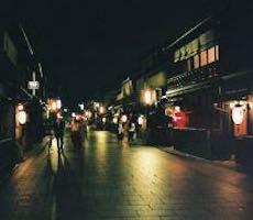 Shizuku Kyoto 水澗雫京都