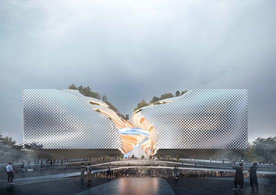 Shenzhen Expo 深圳改革开放展馆